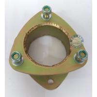 GV3-03-01-2: Espaçador amortecedor dianteiro com 2 polegadas
