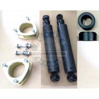GV3-03B: Kit calços de Suspensão 2 polegadas