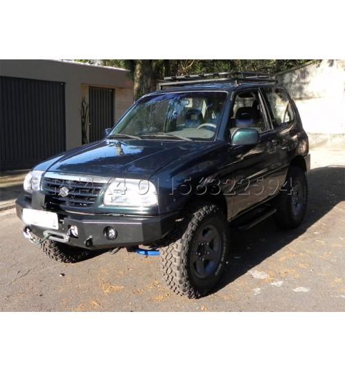 Suzuki Sgv
