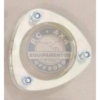SGV-05-03: Espaçador amortecedor dianteiro 2 polegadas