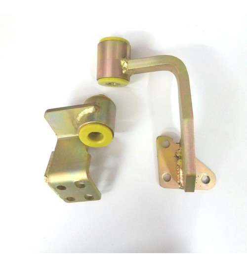 SGV-19-05: Drop Kit para o diferencial Dianteiro