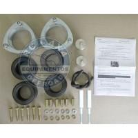 SGV-05A: Kit de suspensão de 2 polegadas (5cm)
