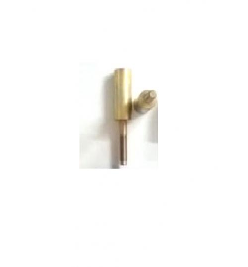 SGV-05-04: Espaçador Amortecedor Traseiro p/ Lift 2 polegadas - Cada