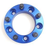 WS-SUZ5X55: Espaçador de roda Linha Suzuki 32mm (unitário)