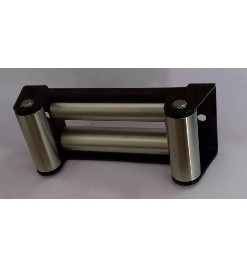 RC-G-R: Guia de Rolete para guincho com cabo de aço