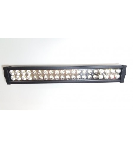 E01-120: Barra Led Reta 55cm 120 Watts