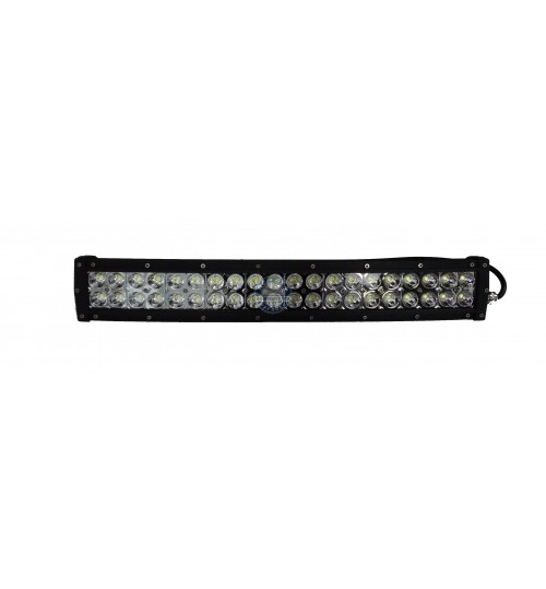 V07-120W: Barra Led Curva 120 Watts 55cm Modelo