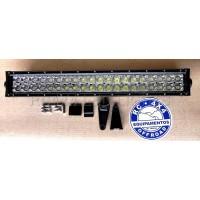 LD-228D: Barra Led Reta 55cm 120 Watts 9600 Lumens 12V
