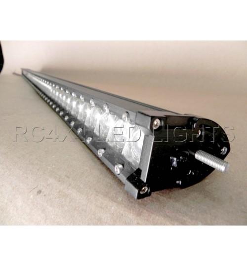 LD-DX6 Barra Led Reta Slim (linha única de leds) - Modelo DX6 117cm